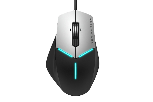 Alienware - Advanced Gaming Mouse